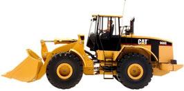 Radlader 966 G II