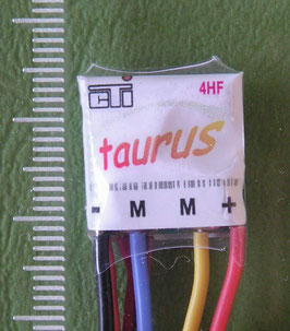 Taurus-Regler
