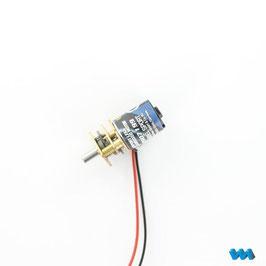 Getriebemotor E-Stützen