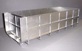 Mittlerer Container Bausatz Wedico