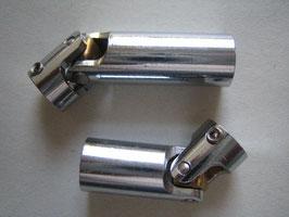 Kardanset 1 - Stahl verchromt