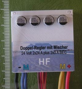 Thor 24 HF-2 Doppelregler