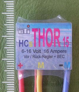 Thor 15 HCs