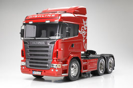 Scania R620 Highline 3-Achser