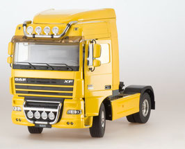DAF XF105 SC Fahrerhaus
