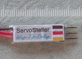 Servo Steller Weg-Tip-Delay