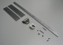 TAMIYA Chassis (für Fahrzeugen mit Klappladekran und Abrollkipper)