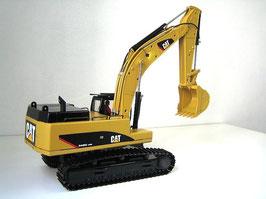 Kettenbagger Caterpillar Typ 345 D