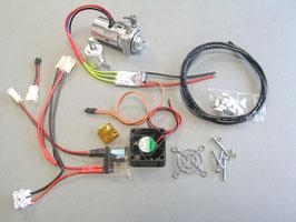 Tuning-Kit für Wedico-Bagger