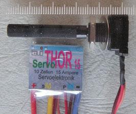 Thor 15 Servoelektronik -180°