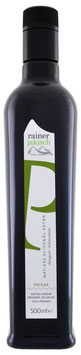 Picual Bio Olivenöl 500ml zertifiziert und kontrolliert durch DE-ÖKO-006