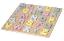 Holz ABC-Puzzle Hanna | Kindsgut
