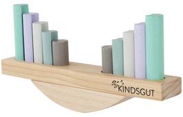 Holz Balancespiel | Kindsgut