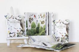 Naturlexikon | Atelier Brigitte Baldrian
