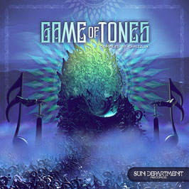 V.A. Game of Tones [CD - Digipack]