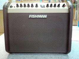 FISHMAN LOUDBOX MINI (アコギ用アンプ)