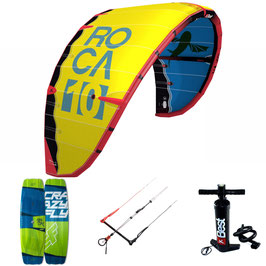 ROCA Kite Package M