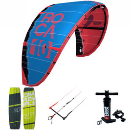ROCA Kite Package S