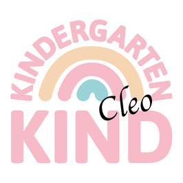 Kindergartenkind ,SET'
