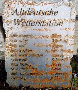 Wetterstation