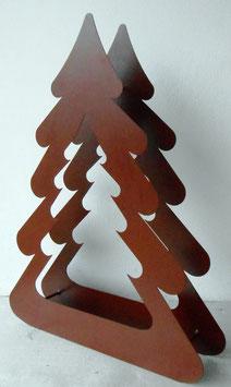 Baum Holzablage