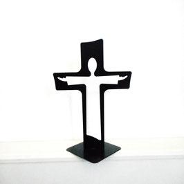 Jesus mit Standfuß
