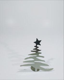 Weihnachtsbaum Teelichthalter