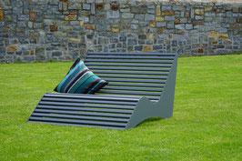Gartenmöbel Spexx 4.1 Relaxliege