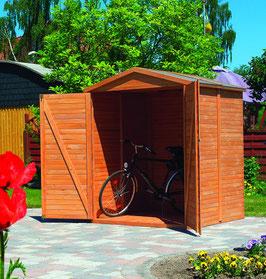 Fahrradbox, Fahrradgarage Modell FG1