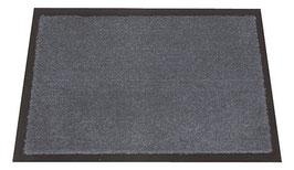 Fußmatte, Modell Synthe grau