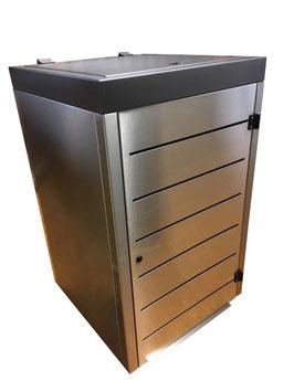 Mülltonnenbox Streton für eine 240 Liter Mülltonne