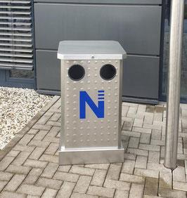 Abfallbehälter Intonn