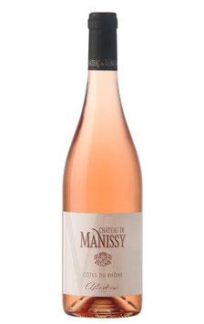 Chatèau de Manissy Trinite