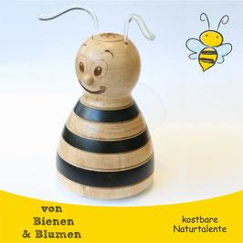 Propolina Propolisverdampfer - Biene aus Holz