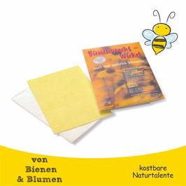 Bienenwachswickel (einzeln)