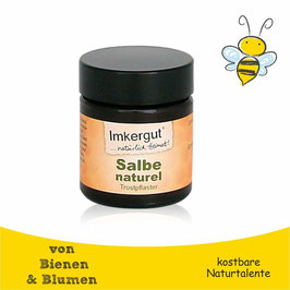 Propolis Salbe naturel