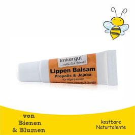 Propolis Lippenbalsam 10 ml Tube