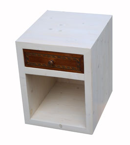 Kleine Holzschublade/wooden drawer