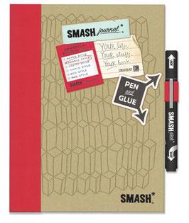 Smash Book Doodle