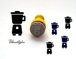 Mixer - mini Stempel