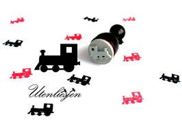 Lokomotive - Ministempel
