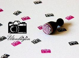 Kamera - Ministempel