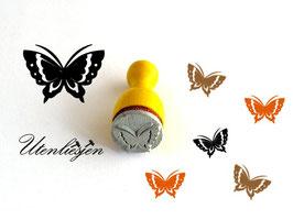 Schmetterling - Ministempel