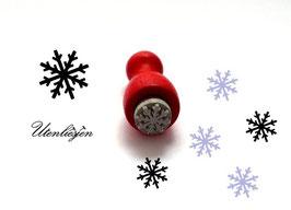 Eiskristall micro - Ministempel