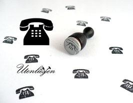 Telefon - Ministempel