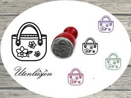 Tasche - Ministempel