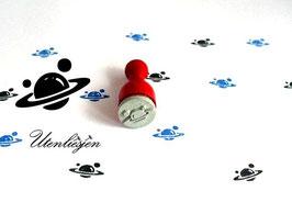 Saturn - Ministempel
