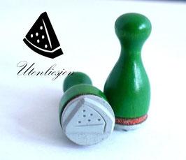 Stempel Melone - Ministempel
