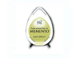 Memento Dew Drop - Tusche-Stempelkissen