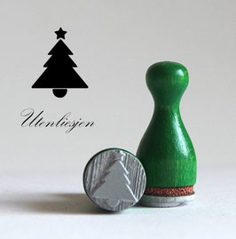 Tanne Stempel mini - Ministempel